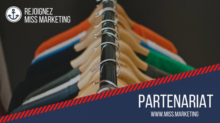 Miss Marketing, le média des entrepreneurs - partenariat