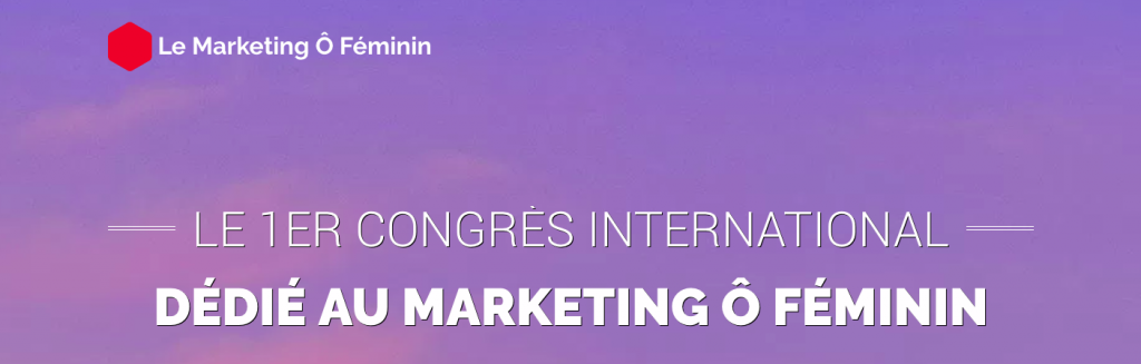 CIMOF - Le Congrès International du Marketing Ô Féminin - Projet de Miss Marketing