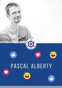 Pascal Alberty - Calendrier Digital du 5 décembre 2017 - Projet de Miss Marketing